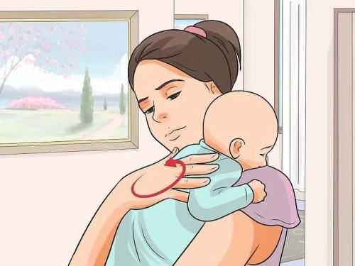 婴儿打嗝是怎么回事的啊?答案来了 第1张